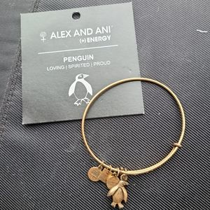 Alex and Ani - Penguin 🐧